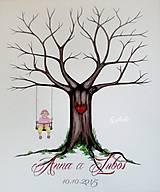 Papiernictvo - Wedding tree - 5769674_