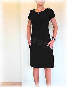 Šaty - Šaty volnočasové vz.288(více barev) - 5773403_