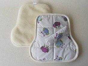 Textil - Merino podložka do auta ovčia vlna - 5776741_
