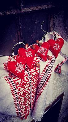 Dekorácie - Slovenské Vianoce 2 - 5773284_