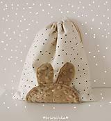Detské tašky - vrecúško - 5773527_