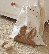 Detské tašky - vrecúško - 5773528_