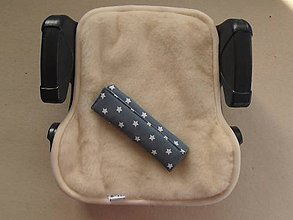 Textil - Merino Wool Liner for car seat - 5780754_