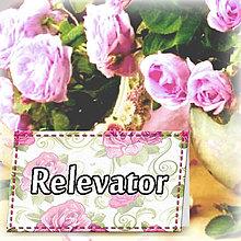 Papiernictvo - Menovka z kvitnúcej záhrady 1 - 5778657_