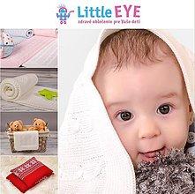 Textil - Predĺžený Rozmer na Zimné Deky pre Deti 100cm ± 5% - 5782032_