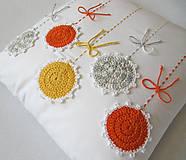 Úžitkový textil - slnká a planéty... - 5782093_