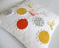 Úžitkový textil - slnká a planéty... - 5782111_