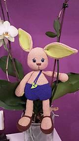 Hračky - zajac - 5787660_