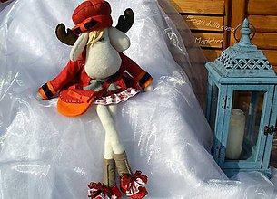 Hračky - Sobia slečna Donilla - 5785262_