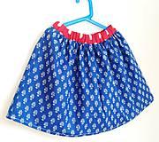 Detské oblečenie - Tanečnice z Lú-ky - 5784447_