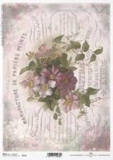 Papier - Ryžový papier R716 - A4, ihneď - 5785146_