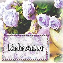 Papiernictvo - Menovky z kvitnúcej záhrady (5) - 5787565_