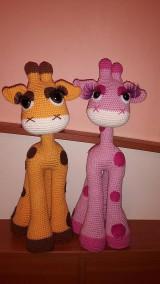 Hračky - žirafa sofia - 5787652_