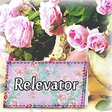 Papiernictvo - Menovky z kvitnúcej záhrady (8) - 5789729_