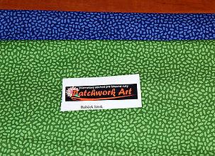 Textil - Balíček látok LB0097 - 5792762_