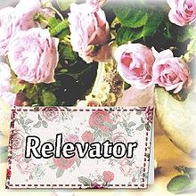 Papiernictvo - Menovka z kvitnúcej záhrady 10 - 5790615_