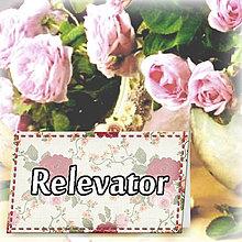 Papiernictvo - Menovka z kvitnúcej záhrady 11 - 5790941_