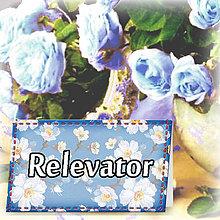 Papiernictvo - Menovka z kvitnúcej záhrady 16 - 5793649_