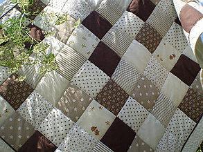Úžitkový textil - Smotanové cafee - 5798436_