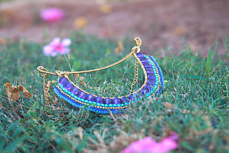 Náhrdelníky - Náhrdelník - NUN (Egypt - 5798709_