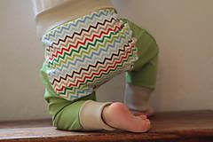 - Nohavice pre detičky - 5797351_