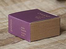 Drogéria - Dvojitá levanduľa masážna - 5797536_
