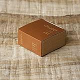 Drogéria - Kakaová kocka - 5797549_