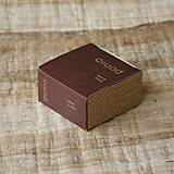 Drogéria - Kakao a mäta - masážna kocka - 5797566_