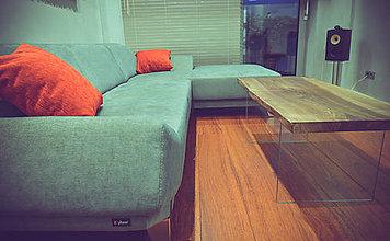 Nábytok - Konferenčný stolík \