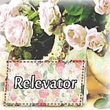 Papiernictvo - Menovky z kvitnúcej záhrady - 5799730_