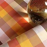 Úžitkový textil - UBRUS kanafas 120x140 - 5806608_