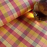 Úžitkový textil - UBRUS kanafas 140x170 - 5806670_