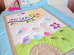 Textil - vsadená na tyrkys - 5805607_