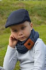 Detské čiapky - Bekovka - 5809078_