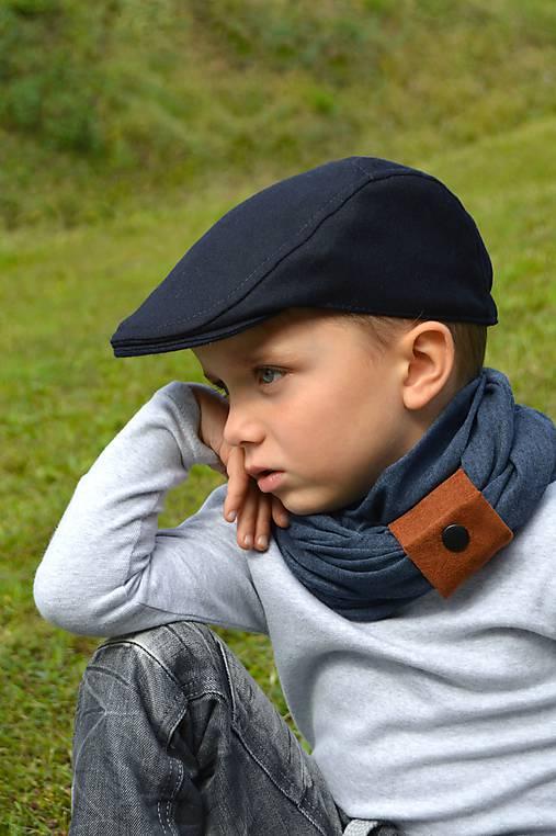 Detské čiapky - Bekovka  - 5808690_