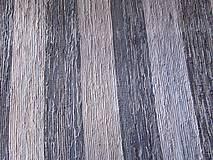 Úžitkový textil - KOBEREC tkaný rifľový 80 x 250cm - 5809878_