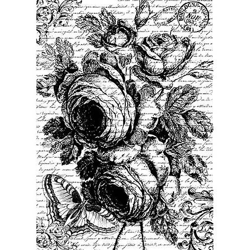 Ryžový papier DFSA 4167