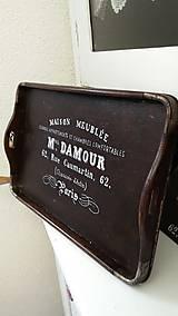 - Tácka Maison Meublée 44 x 28  - 5812454_