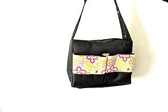 Veľké tašky - S dvoma vreckami - 5817953_