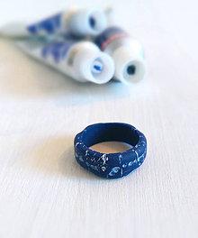 Prstene - Starý morský vlk (zadarmo k nákupu) - 5818328_