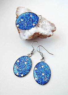 Sady šperkov - Hviezdne nebo - 5818766_