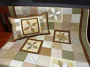 Úžitkový textil - domáca pohoda - 5821071_
