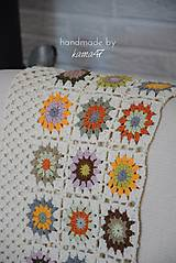 Úžitkový textil - Deka ...
