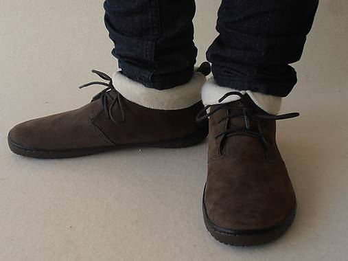 Merino liners for barefoot gobi /vložky Merino wool