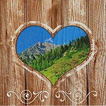 Papier - 446 srdce - 5823747_