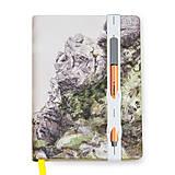 Papiernictvo - Zápisník A6 Skala - 5824068_