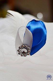 Pierka - svadobné pierka - 5826138_
