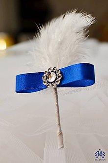 Pierka - svadobné pierka - 5826273_