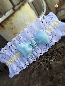Bielizeň/Plavky - Blue Dreams - 5826335_