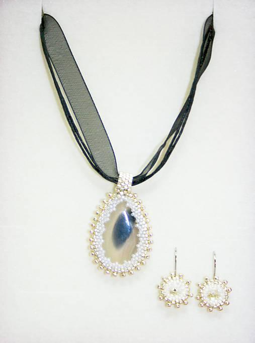 d5a6342cb Šperky z polodrahokamov / Nahri - SAShE.sk - Handmade Náhrdelníky
